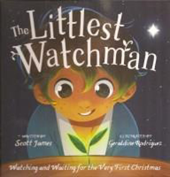 Picture of THE LITTLEST WATCHMAN