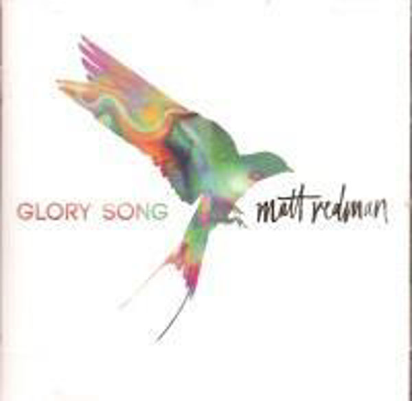 Picture of GLORY SONG CD