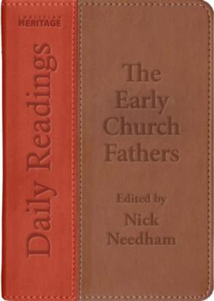 Picture of DAILY READINGS/EARLY CHURCH FATHERS