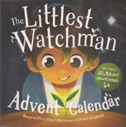 Picture of THE LITTLEST WATCHMAN Advent Calendar