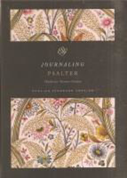 Picture of ESV JOURNALING PSALTER Hardcover Summer