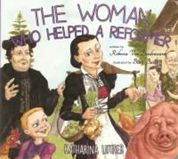 Picture of THE WOMAN WHO HELPED A REFORMER
