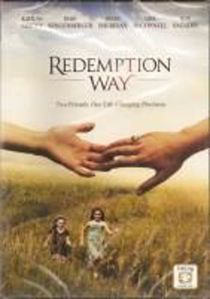Picture of REDEMPTION WAY DVD