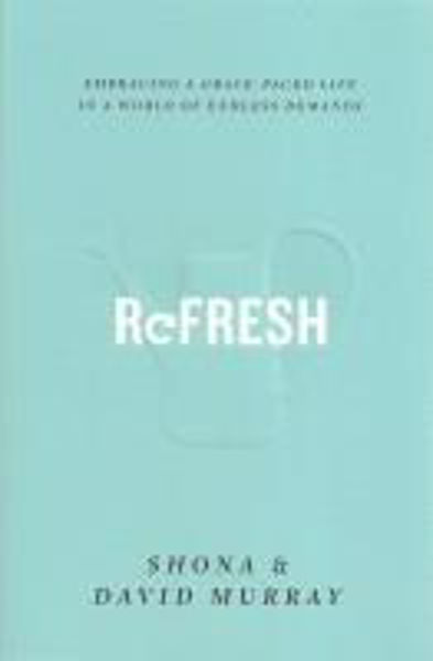 Picture of REFRESH