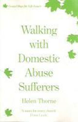 Picture of WALKING WITH DOMESTIC ABUSE SUFFERERS