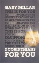 Picture of 2 CORINTHIANS FOR YOU