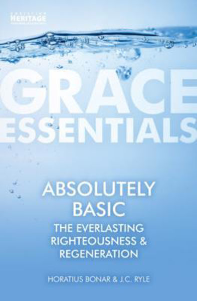 Picture of GRACE ESSENTIALS/Absolutely Basic