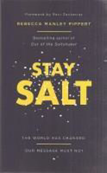 Picture of STAY SALT