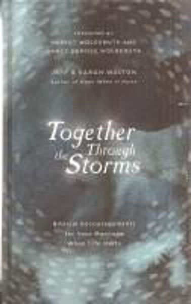 Picture of TOGETHER THROUGH THE STORMS
