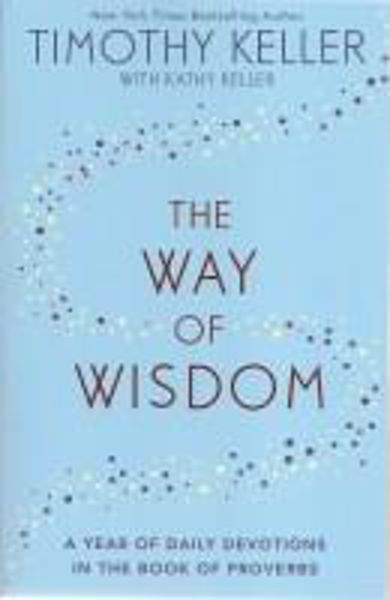Picture of THE WAY OF WISDOM Pbk