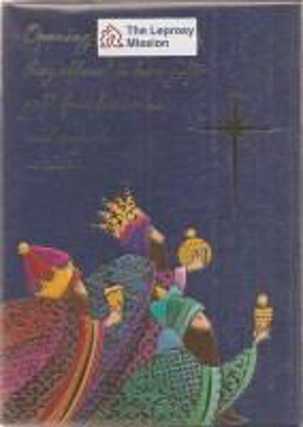 Picture of 2020 TLM 10 Christmas cards Treasures