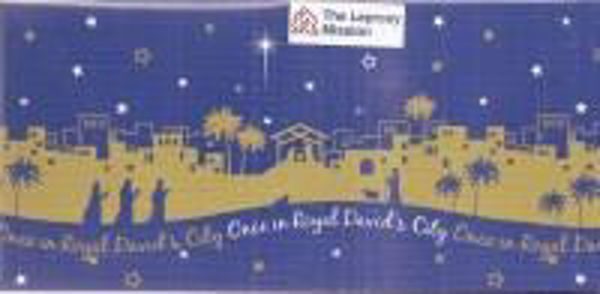 Picture of 2020 TLM 10 Christmas cards Royal city