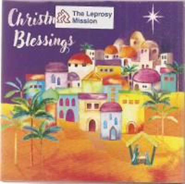 Picture of 2020 TLM 10 Christmas cards Blessings