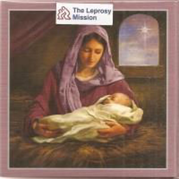 Picture of 2020 TLM 10 Christmas cards Everlasting