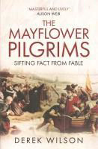 Picture of THE MAYFLOWER PILGRIMS