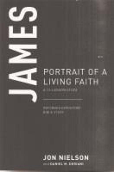 Picture of Reformed Expository Study JAMES