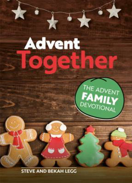 Picture of ADVENT TOGETHER Family devotions