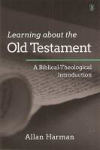 Picture of LEARNING ABOUT THE OLD TESTAMENT