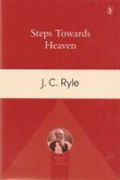 Picture of STEPS TOWARDS HEAVEN
