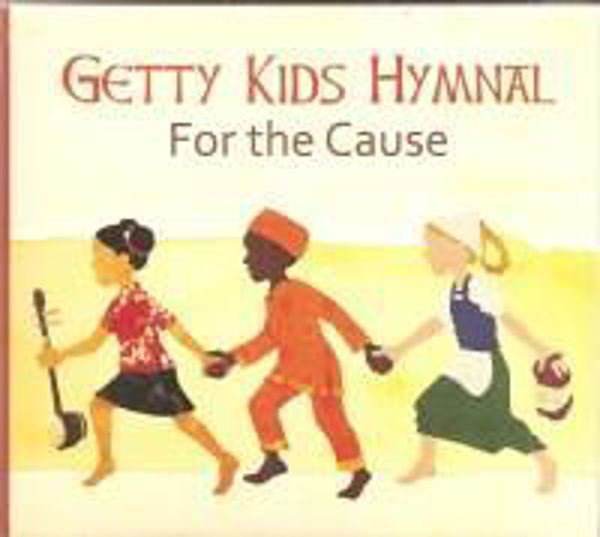 Picture of GETTY KIDS HYMNAL For the Cause CD