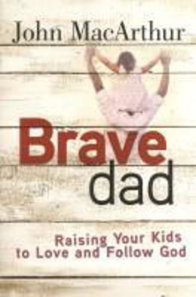 Picture of BRAVE DAD