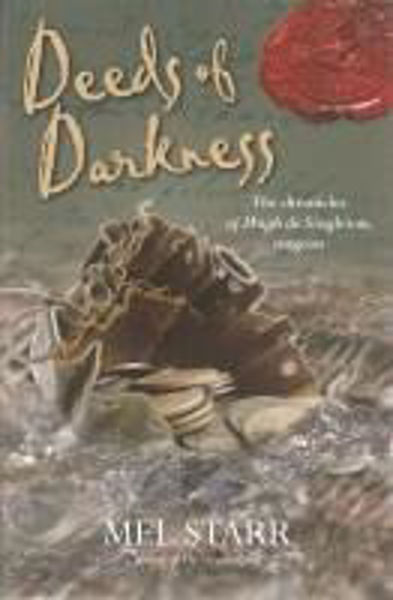 Picture of CHRONICLE SINGLETON/#10 Deeds of darkness
