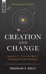 Picture of CREATION AND CHANGE revised & updated