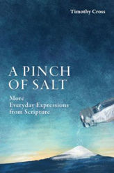 Picture of A PINCH OF SALT more everyday expression
