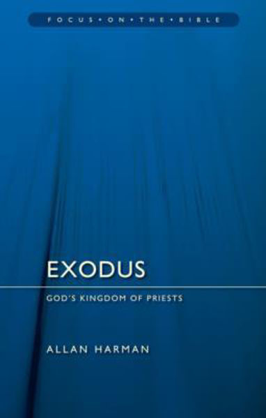 Picture of FOCUS ON THE BIBLE/EXODUS