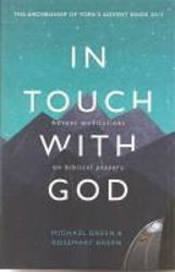 Picture of IN TOUCH WITH GOD