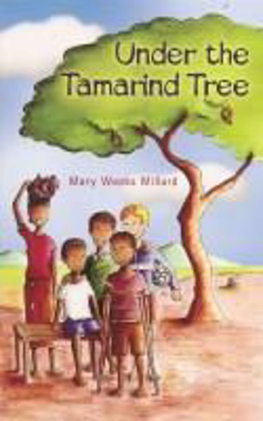 Picture of UNDER THE TAMARIND TREE