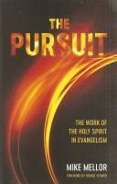 Picture of THE PURSUIT Holy Spirit in Evangelism