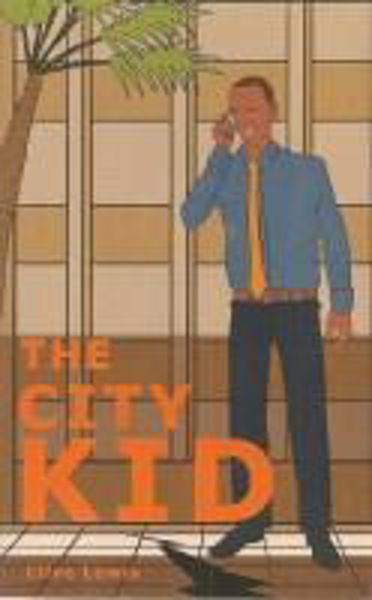 Picture of THE CITY KID