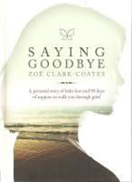 Picture of SAYING GOODBYE