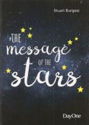 Picture of THE MESSAGE OF THE STARS