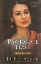 Picture of A PASSIONATE HOPE Hannah's Story