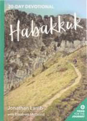 Picture of 30 DAY DEVOTIONAL Habakkuk