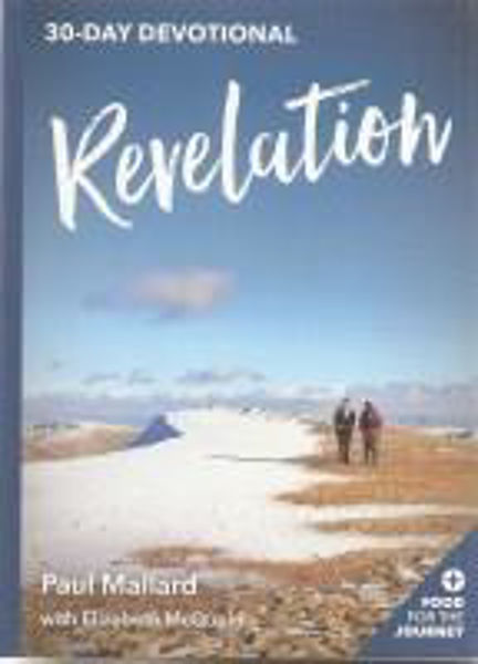 Picture of 30 DAY DEVOTIONAL Revelation