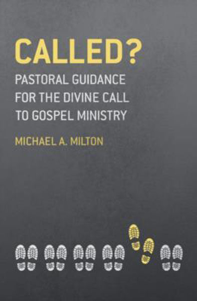 Picture of CALLED Pastoral guidance for ministry