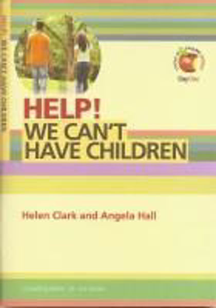 Picture of HELP! WE CAN'T HAVE CHILDREN