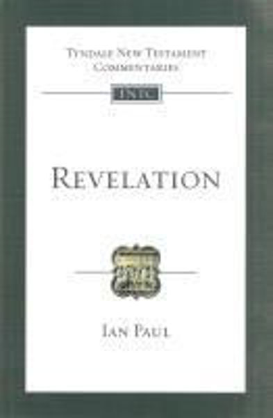 Picture of TYNDALE TNTC/#20 REVELATION