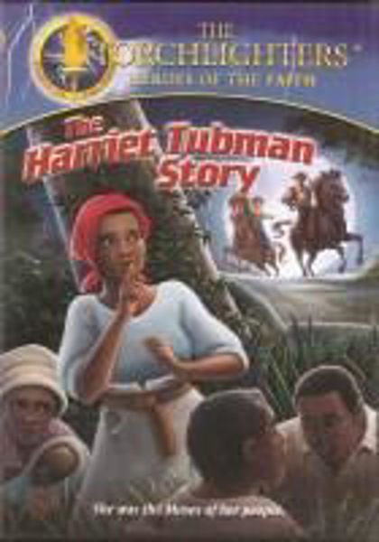 Picture of TORCHLIGHTERS/The Harriet Tubman Story