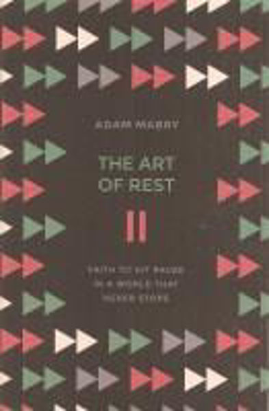 Picture of THE ART OF REST