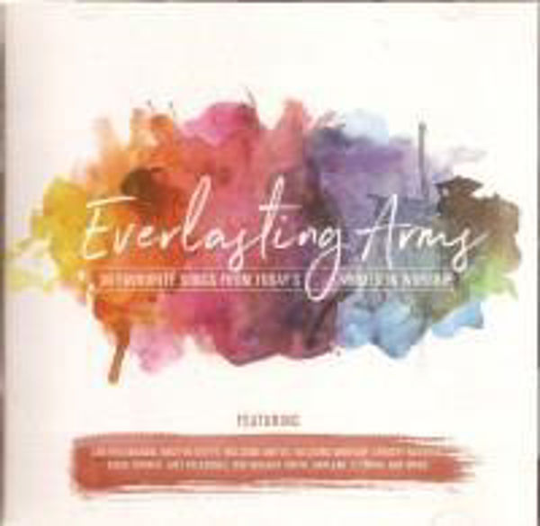 Picture of EVERLASTING ARMS