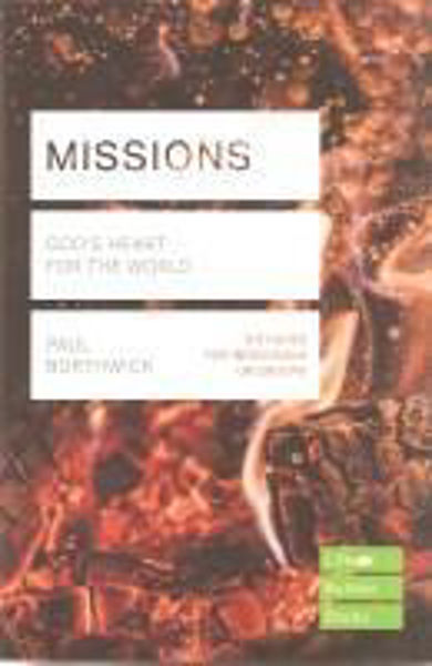 Picture of LIFE BUILDER STUDY/MISSIONS