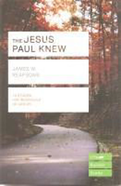 Picture of LIFE BUILDER STUDY/THE JESUS PAUL KNEW