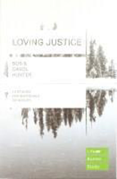 Picture of LIFE BUILDER STUDY/LOVING JUSTICE
