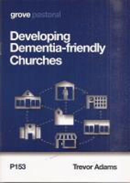 Picture of DEVELOPING DEMENTIA FRIENDLY CHURCHES