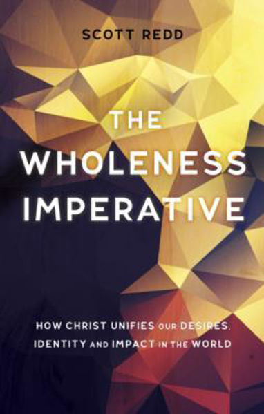 Picture of THE WHOLENESS IMPERATIVE