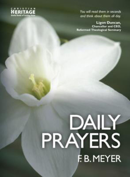 Picture of DAILY PRAYERS